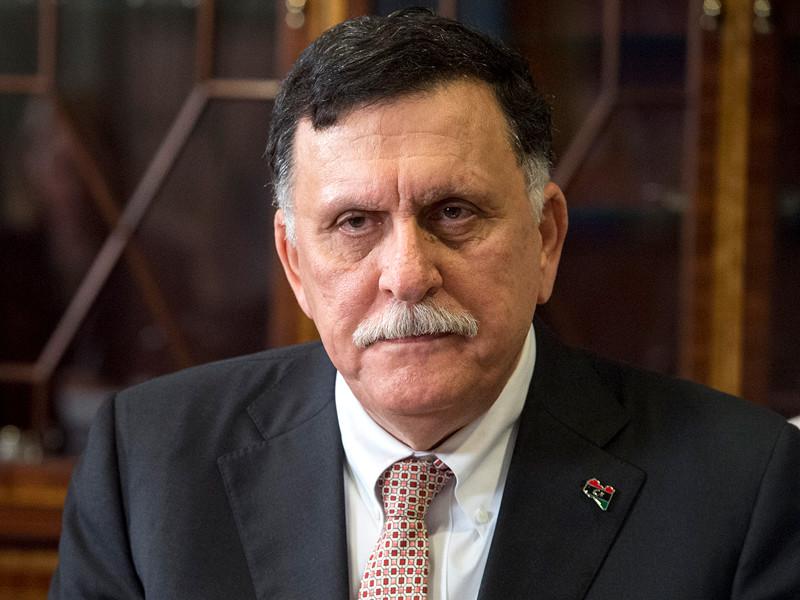 Файез Саррадж передумал уходить с поста премьера Ливии