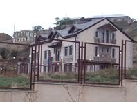 Село Талыш