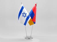 Армения отозвала своего посла в Израиле из-за поставок Баку сверхсовременного вооружения