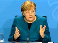 В Германии вводятся новые ограничительные меры в целях борьбы со стремительным распространением коронавируса. Соответствующее решение в среду, 28 октября, приняли канцлер ФРГ Ангела Меркель и премьер-министры 16 федеральных земель