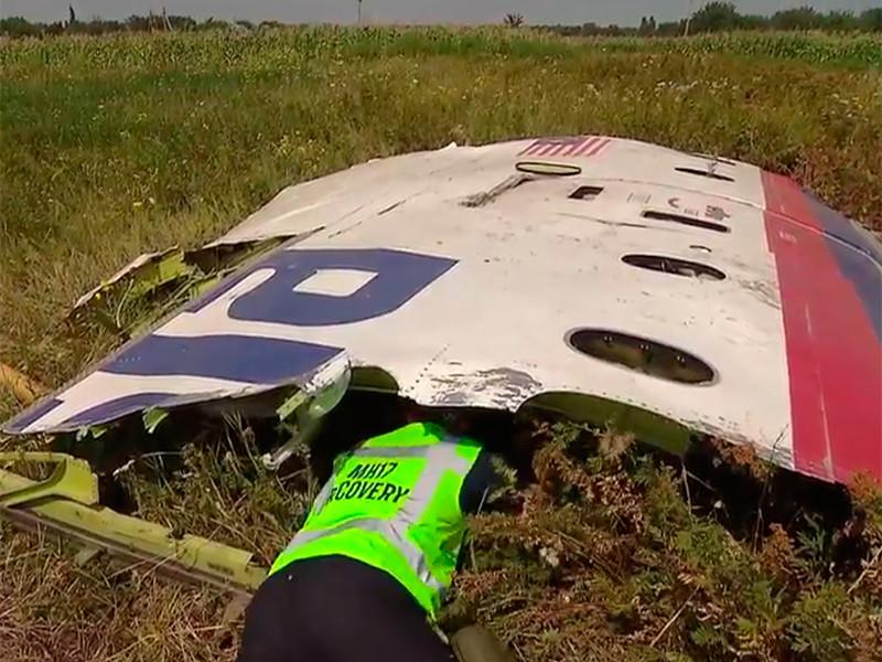 """Самолет авиакомпании Malaysia Airlines, совершавший регулярный рейс по маршруту Амстердам - Куала-Лумпур, был сбит ракетой ЗРК """"Бук"""" 17 июля 2014 года в небе над Донбассом. Все находившиеся на его борту 298 человек погибли"""
