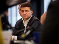 """Зеленский анонсировал проведение всенародного опроса 13 октября, заявив, что речь пойдет """"о том, что мы обсуждаем на улице, на кухне и в интернете, о чем спорим с друзьями, родителями или таксистами, о том, о чем нас раньше никогда не спрашивали"""""""