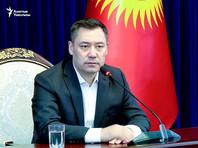 Новый премьер Киргизии анонсировал скорую отставку президента