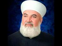 Муфтий Дамаска шейх Мухаммад Аднан Афьюни