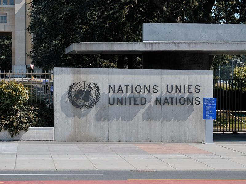 Россия вошла в Совет ООН по правам человека после четырехлетнего перерыва, вызвав возмущение США