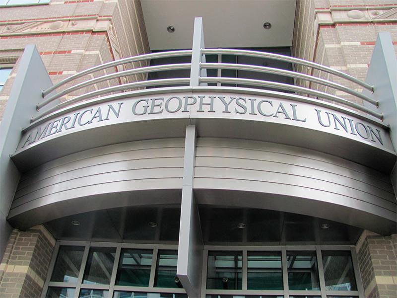 Американский геофизический союз (AGU) принес извинения российским ученым, статью которых не приняли к рассмотрению из-за санкций, и пригласил их повторно подать заявку