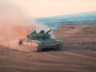 Это уже третья попытка сторон карабахского конфликта договориться о перемирии. Две предыдущие договоренности были нарушены менее чем через час после вступления в силу режима прекращения огня