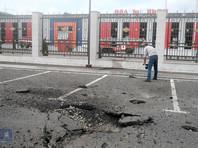 Армения обвинила Азербайджан в ударе по Степанакерту баллистическими ракетами