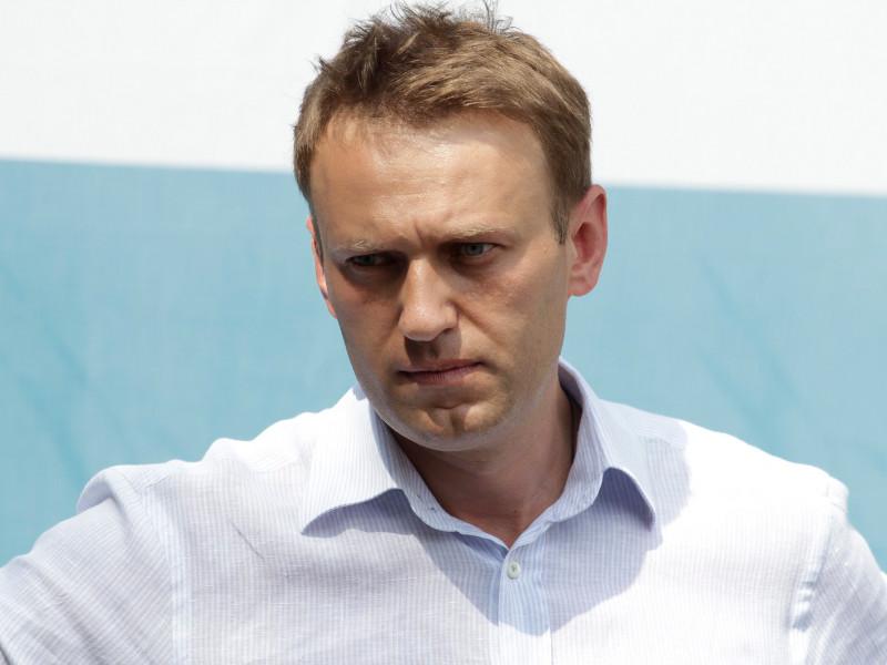 """The Guardian: отравление Навального было организовано ФСБ, но цели убить его не было"""" />"""