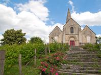 Церковь в Сартрувиле