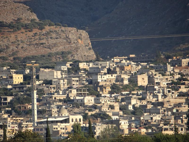 BBC: Россия нанесла авиаудар по исламистам в Идлибе, которых поддерживала Турция
