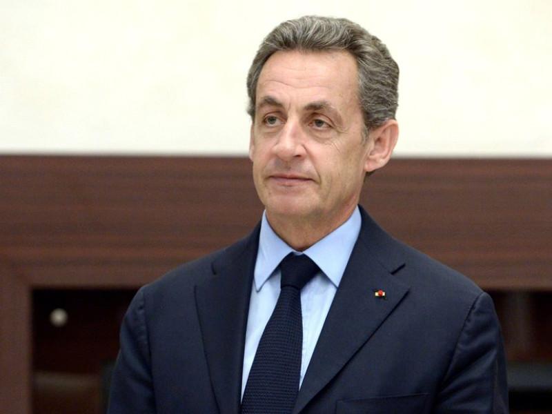 """Экс-президенту Франции Николя Саркози предъявили обвинение в создании преступного сообщества"""" />"""
