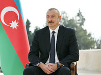 Ильхам Алиев дал интервью российскому информационному агентству ТАСС
