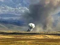 Армения объявила о готовности начать переговоры по прекращению огня в Карабахе