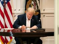 Трамп разрешил рассекретить все документы расследования о его предполагаемых связях с Россией