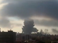 4 августа в портовой зоне Бейрута прогремела серия мощных взрывов, от которых погибли около 200 человек, примерно 6 тысяч пострадали, 300 тысяч жителей остались без жилья