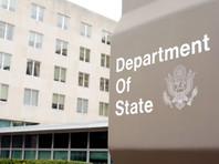 О решении расширить санкции сообщает сайт Государственного департамента США
