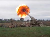 В ходе боевых столкновений в Нагорном Карабахе погибли 52 сирийских наемника, сообщает The Washington Post