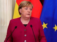 Канцлер ФРГ Ангела Меркель назвала это решение тяжелым, но необходимым, чтобы избежать национальной чрезвычайной ситуации и вернуться к нормальной общественной жизни в декабре