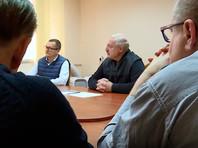 Двух участников встречи с Лукашенко в СИЗО перевели под домашний арест