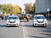 9 октября президент Киргизии Сооронбай Жээнбеков почти на две недели объявил в Бишкеке чрезвычайное положение и ввел в город войска. В городе введен комендантский час и особый режим въезда и выезда, запрет на проведение массовых мероприятий