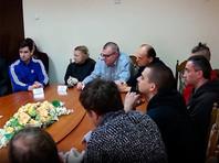 """По словам Воскресенского, встреча с Лукашенко проходила местами на повышенных тонах, но закончилась """"конструктивно"""""""