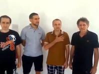 Российские моряки поблагодарили Олега Дерипаску за свое освобождение из африканского плена