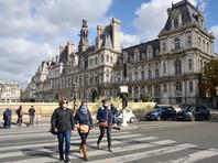 Суточный прирост случаев COVID-19 впервые превысил во Франции 30 тыс.