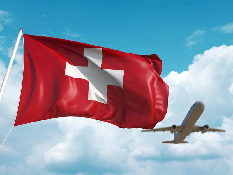 Швейцария вводит 10-дневный карантин для граждан, прибывающих из семи стран, в том числе, из России