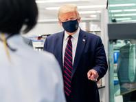 """Трамп оказался самым главным распространителем """"фейк-ньюс"""" о коронавирусе в мире"""