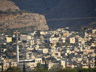 Город Харим
