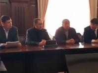 Киргизская оппозиция создала еще один Координационный совет в знак несогласия с кандидатурой нового премьера