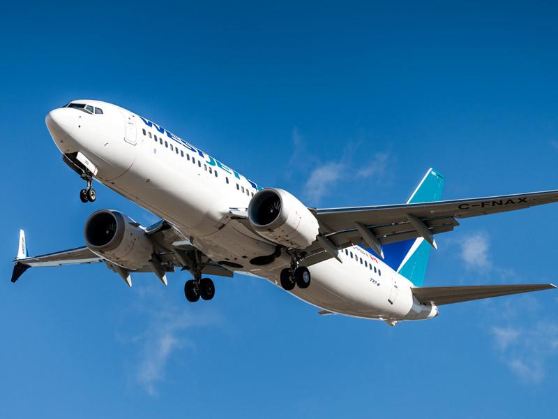 """Европейское агентство по авиабезопасности одобрило возобновление полетов Boeing 737 MAX, приостановленные из-за катастроф"""" />"""