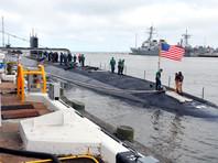 Пентагон вооружит гиперзвуковыми ракетами свои ударные подлодки и эсминцы