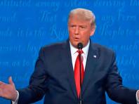 Американский президент Дональд Трамп заявил, что его соперник, кандидат от Демократической партии Джо Байден получил от России $3,5 млн