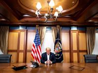 Трамп выступил против введения общенационального карантина в США
