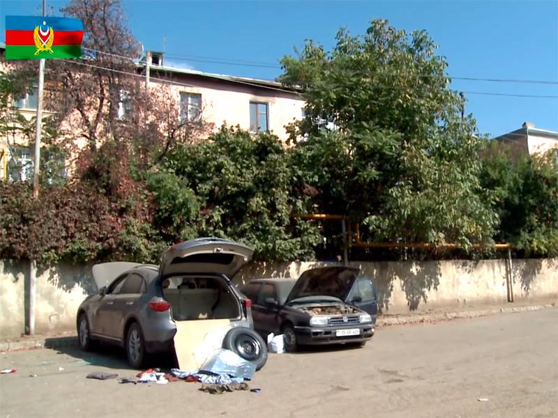 "Ереван заявил о тяжелых боях на юге Карабаха"" />"