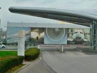"""Профсоюз Lufthansa Technik призвал не обслуживать самолет Лукашенко, приказавшего """"стрелять в демонстрантов"""""""