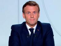 Власти Франции ввели частичный локдаун из-за COVID-19