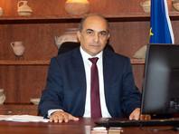 Председатель парламента Республики Кипр Димитрис Силлурис подал в отставку на фоне скандала о правонарушениях при реализации программы предоставления кипрского гражданства в обмен на инвестиции
