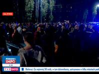 В Польше идут протесты из-за решения Конституционного суда о запрете абортов