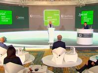 Вице-премьер-министр Украины - министр по вопросам реинтеграции временно оккупированных территорий Украины Алексей Резников сообщил, что в начале октября он в режиме видеоконференции встретился с генеральным директором МАГАТЭ Рафаэлем Гросси и передал запрос Украины