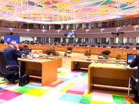 Международная тематика будет рассматриваться европейскими лидерами на второй день саммита ЕС в пятницу, 16 октября