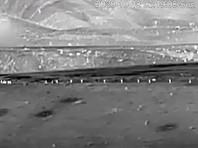 По данным Минобороны непризнанного Карабаха, Вооруженные силы Азербайджана утром в воскресенье перешли в наступление на южном направлении фронта