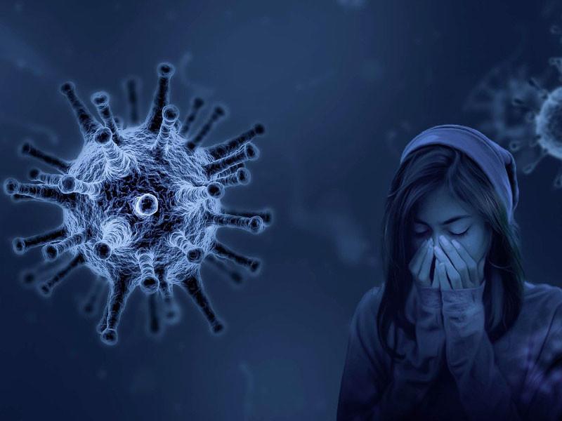 Число случаев заражения коронавирусом в мире достигло 45 млн