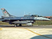Журналист NYT нашел свидетельства дислокации турецких F-16 на аэродроме в Азербайджане