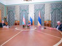 Армения и Азербайджан 10 часов договаривались о режиме прекращении огня в Карабахе и сразу же обвинили друг друга в его нарушении