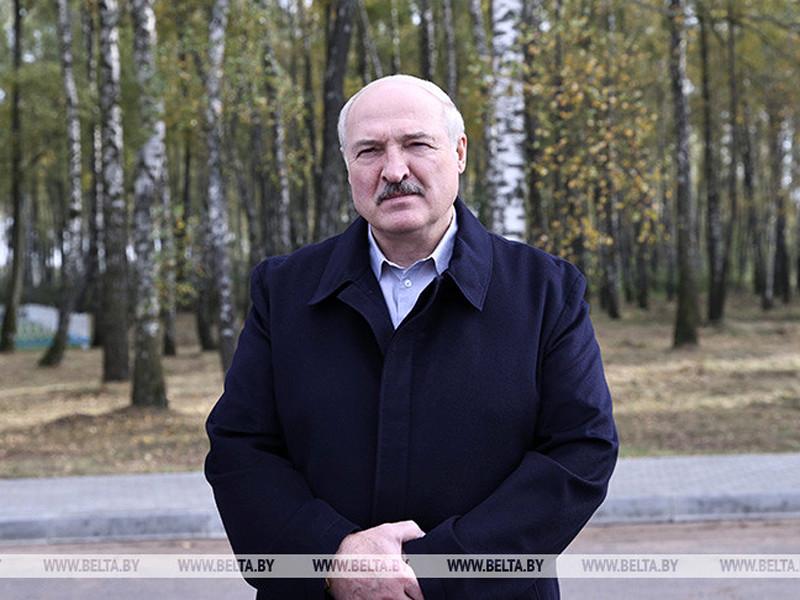 Позднее ситуацию прокомментировал сам глава Белоруссии Александр Лукашенко, отвечая на вопрос корреспондента БЕЛТА