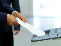 ЦИК Киргизии признала недействительными результаты парламентских выборов