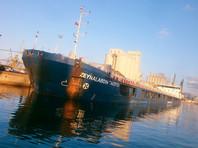 Вблизи берегов Италии арестованы суда Khosrov Bey и General Shikhlinsky, дрейфуют танкер-химовоз Gobustan и Zeynalabdin Tagiyev. Танкер Agdash застрял в Красном море. Танкеры Huseyn Javid и Caspian Mariner стоят на рейде турецкого порта Ялова